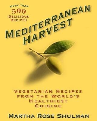 Mediterranean Harvest By Shulman, Martha Rose